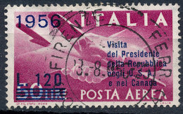 Stamp Italy Used - 1900-44 Vittorio Emanuele III