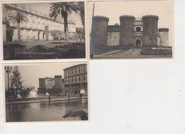^ REGGIA DI CAPODIMONTE NAPOLI 3 FOTO 110 - Napoli