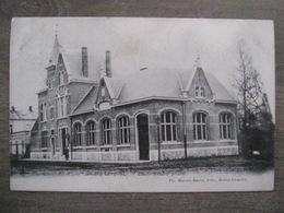 Cpa Leopoldsburg Bourg-Léopold - La Nouvelle Poste - Ph. Mahieu-Smets - 1904 - Leopoldsburg