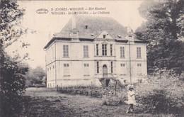 St. Joris Winge - Het Kasteel - Tielt-Winge