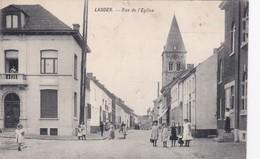Landen - Kerkstraat - Landen