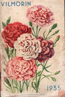 Catalogue 1935 Vilmorin - Jardinage