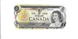 Kanada 1 Dollar UNZ - Canada