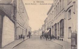 Vilvoorde - Mechelsestraat - Vilvoorde