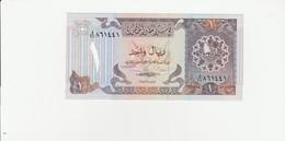 Quatar 1 Riyal UNZ - Qatar