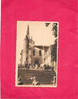 PIBRAC - 31 - Pèlerinage De Sainte Germaine Sortie De La Messe - SAL** - - Pibrac