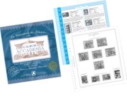 AGGIORNAMENTO ABAFIL - SAN MARINO - ANNO 2008  -  NUOVI SPECIAL PRICE - Stamp Boxes