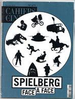 Cahiers Du Cinema Fevrier 2012 N°675 Spielberg - Cinéma