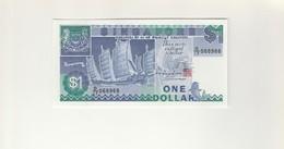 Singapur 1 Dollar UNZ - Singapore