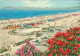 Riviera Di Rimini. La Più Bella D'Italia. Spiaggia - Lot.2074 - Rimini