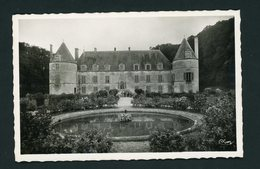 CPSM: 21 - LES LAUMES - LE CHATEAU - - Francia