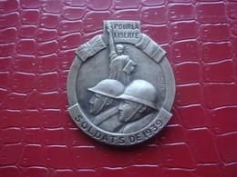 Infanterie . Soldats De 1939 - Armée De Terre