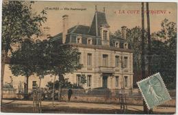 LIT-et-MIXE - Villa Maubourguet - France
