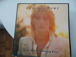 Rod Stewart-Foot Loose & Fancy Free - Rock