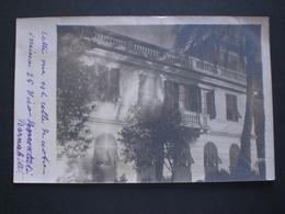 CARTOLINA MILANO NAVIGLIO VIA BARNABITI 1922 RRR RIF. TAGG (184) - Milano (Milan)