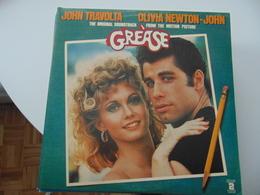Greast MST  (2 LP) - Soundtracks, Film Music