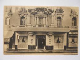 Monte-Carlo- Palace - Monte-Carlo