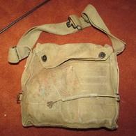 WW1 US Army Gasmask - 1914-18
