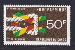CONGO AERIENS N°   70 ** MNH Neuf Sans Charnière, TB (D7084) EUROPAFRIQUE - Congo - Brazzaville