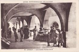 Les Arcades Sainte-Claire - Annecy