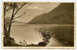 ULLSWATER NAVIGATION AND TRANSPORT CO. : ULLSWATER FROM STYBARROW CRAG - Ships