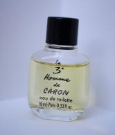 Caron Le 3ème Homme - Modern Miniatures (from 1961)