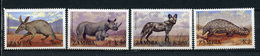 1988 - ZAMBIA - Catg.. Mi. 460/463 - (I-SRA3207.18) - Zambia (1965-...)