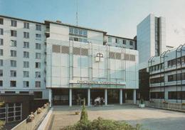 Diakonissen-Krankenhaus Mannheim - 1995 - Mannheim