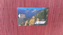 Phonecard Andora Used Rare - Andorra