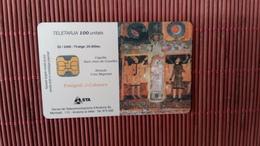 Phonecard Andora Used Only 20.000 Made Rare - Andorra
