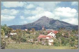 CPM Martinique - Morne Rouge - Le Bourg Et La Montagne Pelée - Other