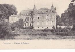 Château De Robiano - Tervuren