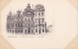 La Maison Des Brasseurs - Monuments, édifices