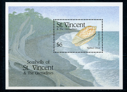 1993 - ST.VINCENT E GRENADINE - Catg.. Mi. BL 275 - (I-SRA3207.19) - St.Vincent E Grenadine