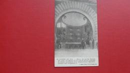 """42. GUERRE DE 1914 - REIMS - Le Porche D'entrée Des Caves """" De Mumm Et Cie"""" - Reims"""