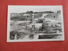 Tunisia Ruins De Carthage Amphitheatre  Ref 2947 - Tunisia