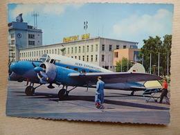 AIRPORT / FLUGHAFEN / AEROPORT     FRANKFURT - Aerodrome