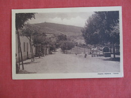 Tunisia  Ain Draham Rue Principle  Ref 2947 - Tunisia