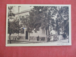 Tunisia  Ain Draham  Hotel Beausejoure  Ref 2947 - Tunisia