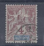 OCEANIE - N° 3 - OBLITERE - Used Stamps