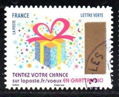 N° 1490 - 2017 - Francia