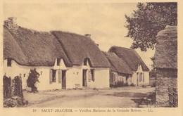 Vieilles Maisons De La Grande Brière - Saint-Joachim