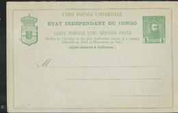 Catalogue  Du Dr. Stibbe 1986  : N° 12 A  Avec Réponse Impression Décalé Penché Vers La Droite  Neuve - Stamped Stationery
