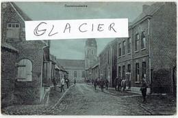 OOSTNIEUWKERKE - Staden - Feldpostkarte - G. St Nr 416 - Staden