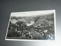 Cochem A.d. Mosel Mit Pinnerkreuzberg Germany - Cochem