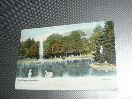 Bad Langenschwalbach - Im Kurpark Germany - Bad Schwalbach