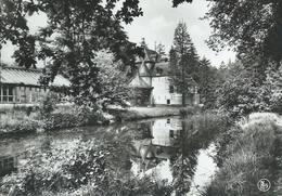 2508. Opoeteren - Kasteel De Schans - Maaseik