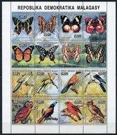1991 -  MADAGASCAR - Catg.. Mi.   - (I-SRA3207.25) - Madagascar (1960-...)
