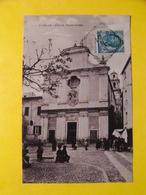 CPA COLDIRODI EGLISE 1907 - Italy