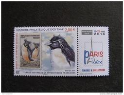 TAAF:  TB N° 789, Neuf XX. - Französische Süd- Und Antarktisgebiete (TAAF)